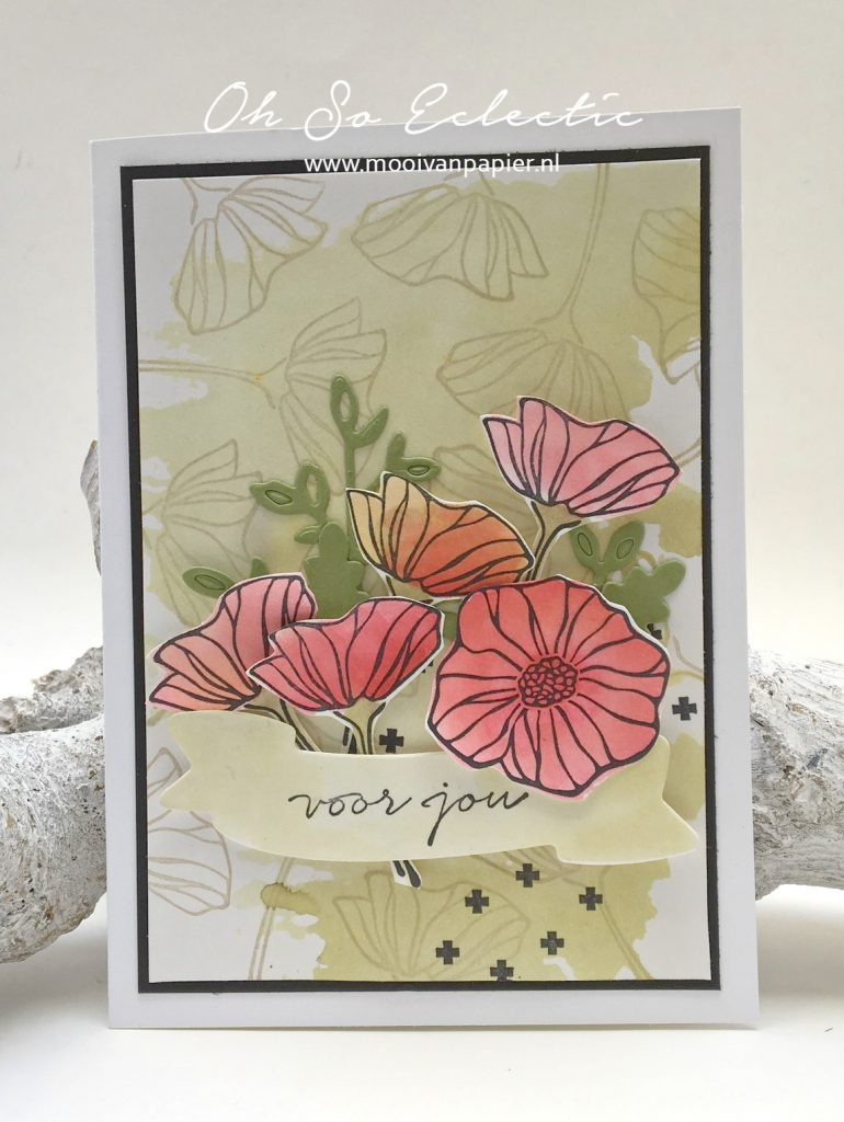 Stampin'Up! Oh So Eclectic
