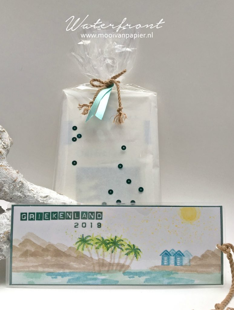 Stampin'Up! Waterfront